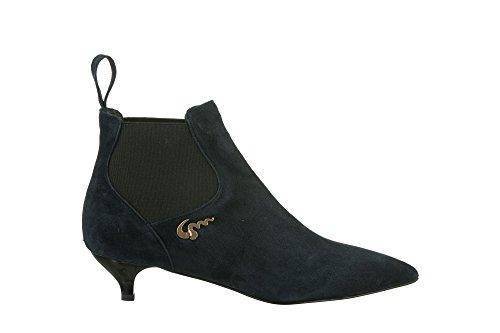 Blu Women's Aileen Blue scuro Court Gianrico Mori K6010 Shoes Sa0xn76Tqw