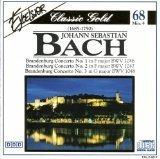 Bach: Brandenburg Concertos Nos. 1, 2 & 3; Harpsichord Concerto No. - Marco Stores Outlets San