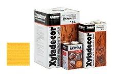 キシラデコール 木部保護塗料 #115 スプルース 16L B008DOOST4 スプルース