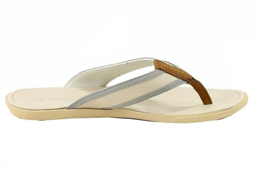 d4ad1bd981b573 Lacoste Men s Carros 5 Fashion Flip Flop Sandal Leather Shoes - Buy ...