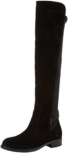 Carvela WoMen Walnut NP Boots Black (Blk/Other)
