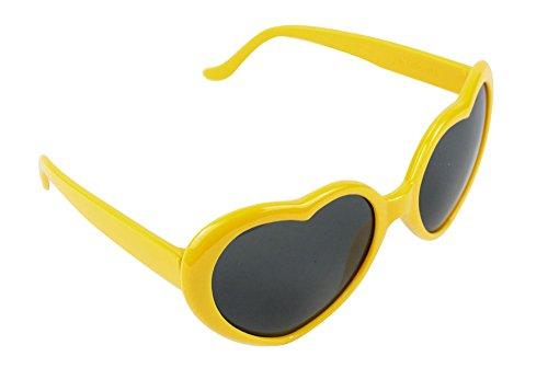 Leegoal Oversized Plastic Sunglasses Eyewear