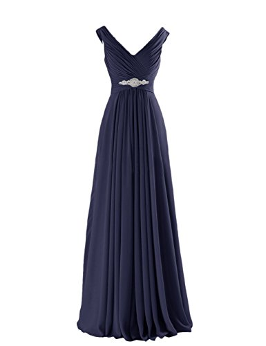 Floor Length Evening Gowns - 4