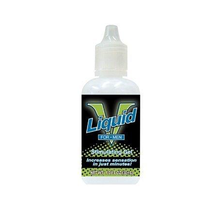Liquid V For Men 0 5oz product image
