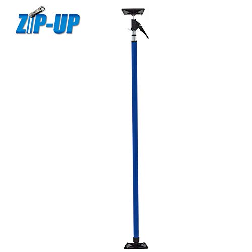 Zip-Up Products QS40 Quick Support Extention Pole 12' (Closet Foot 12 Rod)