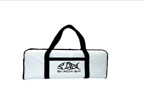 36×16 Ribbon Fish Bag