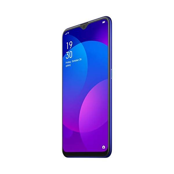 OPPO F11 (Fluorite Purple, 4GB RAM, 128GB Storage) Without Offer