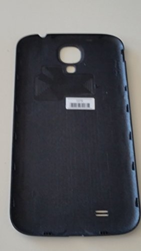 Original Black Samsung Galaxy S4 S 4 IV GT-i9500 Battery Door Back Cover Housing OEM (Bulk Packaging)