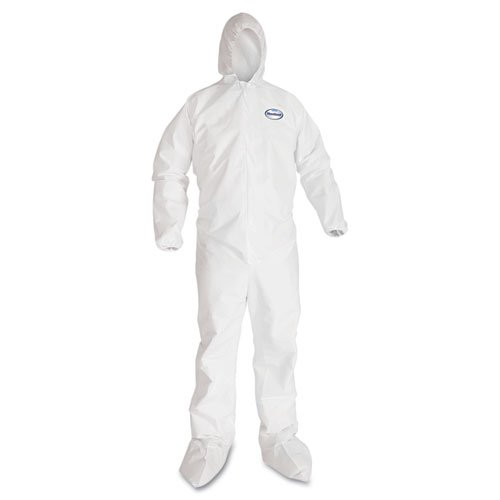 KIM44334 - A40 Coverall To-Go by Kimberly-Clark (Image #1)