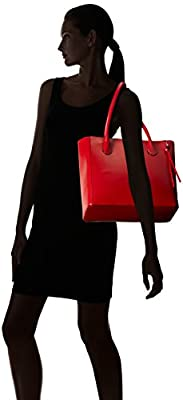 Lodis Audrey Cecily Satchel Red