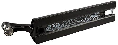 Madd Gear Juzzy Carter Street Deck, Black by Madd Gear (Image #2)