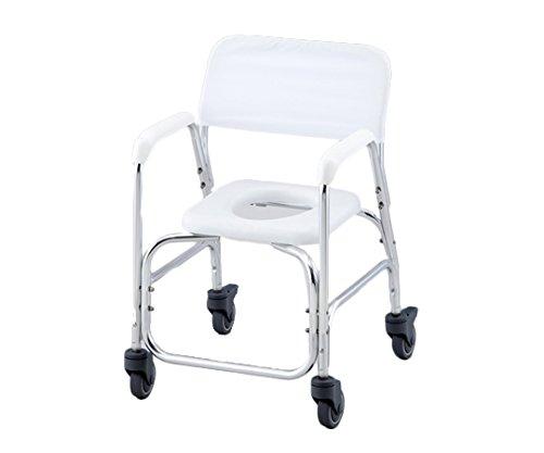 アズワン シャワー椅子 HT1046 /0-8127-01 B00SUYP292