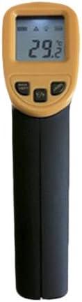JBM 52162 Termómetro Láser-50º a 330º C [no apto para personas]