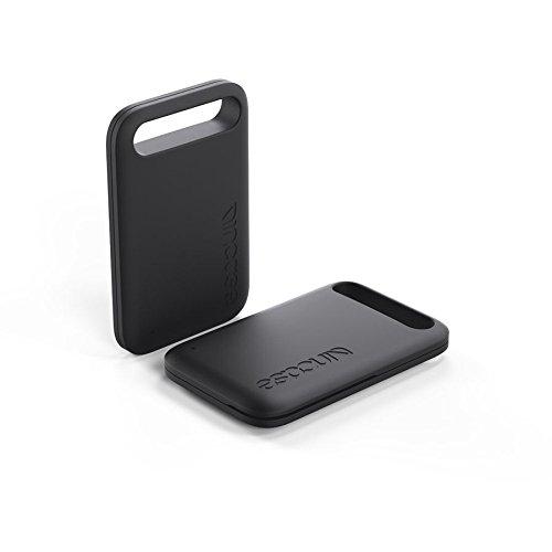Incase Smart Luggage Tracker - Black
