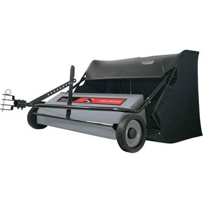 Ohio Steel 42SWP22 Sweeper Spiral Brush, 42'/22 cu. ft.