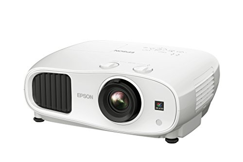 Epson Cinema 1080p Theater Projector