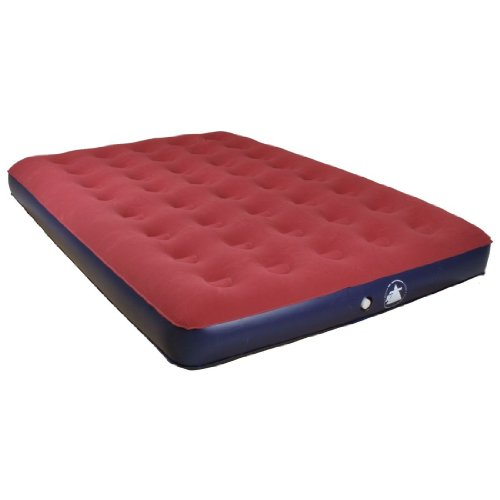 10T Air bed air mattress VELO DOUBLE 198 x 138 x 26 cm