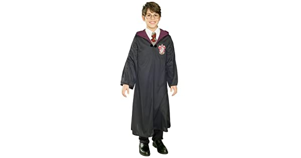 Amazon.com: Disfraz de Harry Potter para niño: Toys & Games