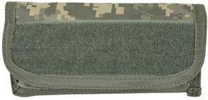 Tactical Shotgun Ammo Pouch Terrain Digital