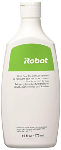 (iRobot Scooba Hardfloor Cleaning Concentrate)