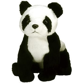 (TY Beanie Baby - CHINA the Panda )