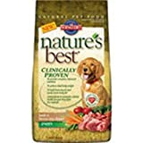 Hill's Science Diet Nature's Best Puppy Lamb & Brown Rice Dinner Dry Dog Food - 12-Pound Bag