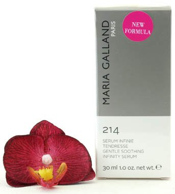 Maria Galland Gentle Soothing Infinity Serum 214 30ml by Maria Galland