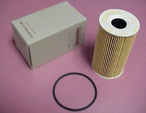 Porsche Factory Oil Filter Kit for 997 (05-08)