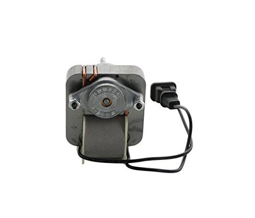 Electric motors c01575 universal bathroom fan replacement for Universal electric company replacement motors