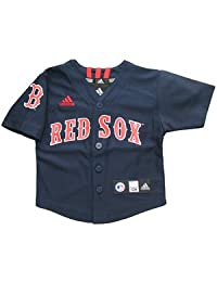 Boston Red Sox Baby Jersey