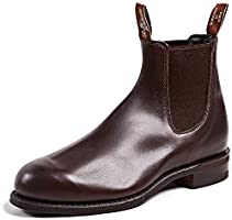 R.M. Williams Men's Comfort Turnout Boots