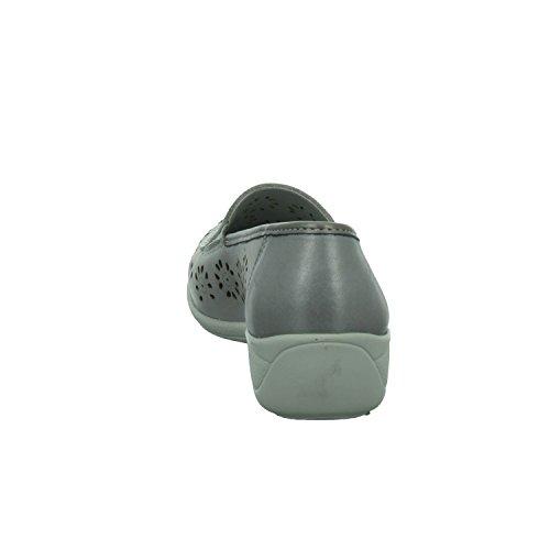 LONGO BEQ.bis25mm-Abs Grau