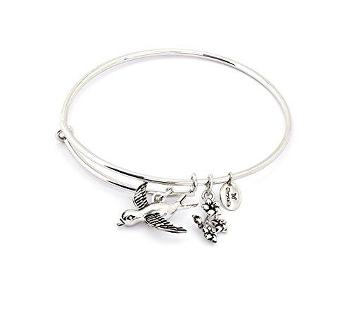 - Chrysalis bracelet: Sparrow Expandable Bangle 100% Original