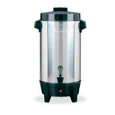 Coffee Maker,42-Cup Urn HAMILTON BEACH BRANDS INC.