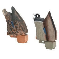 Avery Greenhead Gear Mallard Feeder Butts 2 Pk. by Avery Outdoors