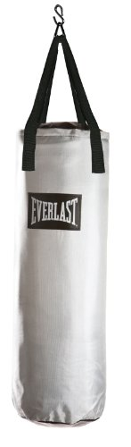 Everlast 80-Pound Platinum Heavy Bag