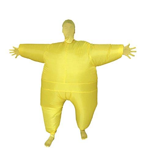 GoPrime Full Body Suit