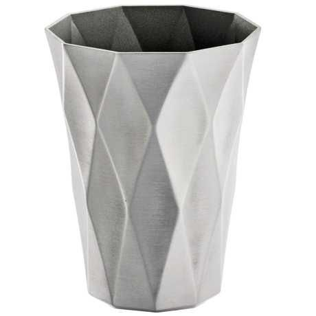 Royal Selangor Hand Finished Samarra Collection Pewter Tumbler by Royal Selangor