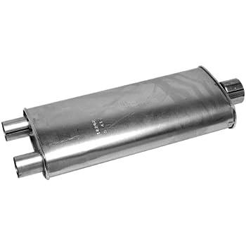 Exhaust Muffler-SoundFX Direct Fit Muffler Walker 18802