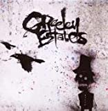 Before the Throne of Infection by Greeley Estates (2008-04-15)