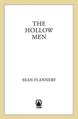 book cover of Hollow Men