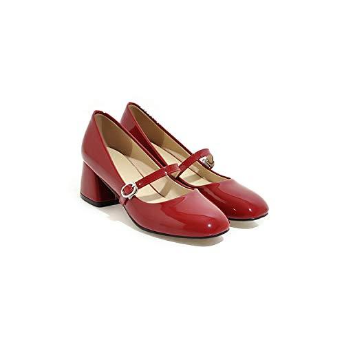 Low High Heels Women Pumps High Heel Shoes Kitten Heels Scarpin