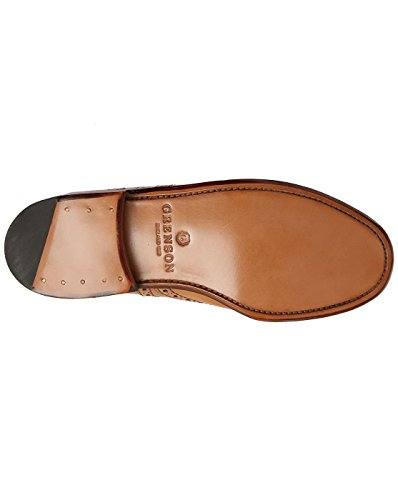 cheap sale outlet store outlet countdown package Grenson Shoes Stanley Tan Leather Brogues Tan Leather Sole hDkBK