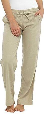 INSIGNIA Mujer Forrado Pantalones Casual con Bolsillo Nuevo 10-24 Talla