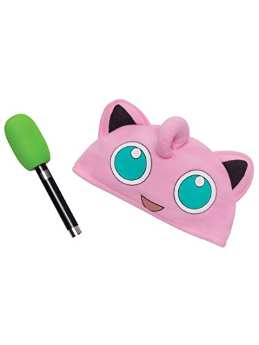 Rubie's Costume Pokemon Jigglypuff Child Costume Kit ()