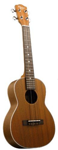 Ohana TK-20 Tenor Solid Mahogany Top, Laminated Back & Sides