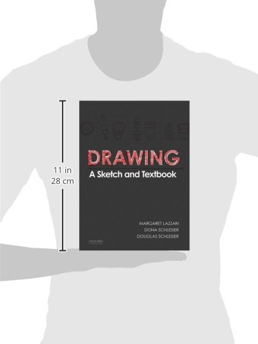 Drawing: A Sketch and Textbook