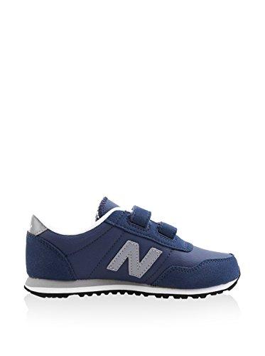 New Balance Nbkv396cay - Zapatillas Unisex Niños Azul / Gris