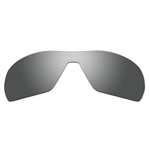 Replacement Titanium Polarized Lenses for Oakley Offshoot - Polarized Lenses Oakley Offshoot