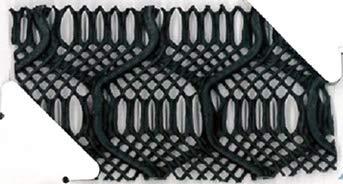 ネトロンシート ネトロンネット スーパーしがら CLV-NS-TSX-252-620 黒 大きさ:幅620mm×長さ7m 切り売り B07BGY9D8L  07) 幅(mm):620×長さ(m):7